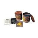 FULL TANK: THE.. -SPEC- WATER TANK STYLE BOX SET / 13CD+DVD