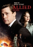 Allied, (DVD)