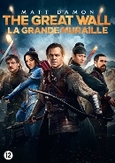 Great wall , (DVD)