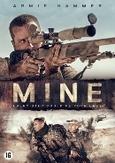 Mine, (DVD)