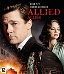Allied, (Blu-Ray)