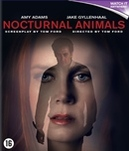 Nocturnal animals, (Blu-Ray)