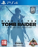 Rise of the tomb raider ,...
