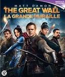 Great wall , (Blu-Ray)