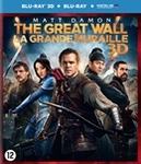 Great wall 3D, (Blu-Ray)