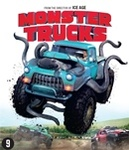 Monster trucks, (Blu-Ray)