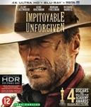 Unforgiven, (Blu-Ray 4K...