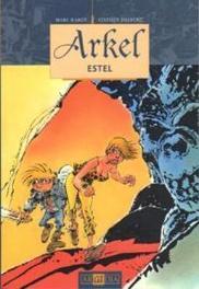 ARKEL, 04. ESTEL Marc, Hardy, Paperback