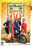 Welkom in de jaren 60, (DVD)