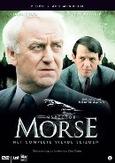 Inspector Morse - Seizoen...