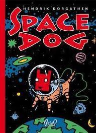 Space Dog NL Dorgathen, Hendrik, Paperback
