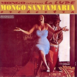 MONGO INTRODUCES LA LUPE MONGO SANTAMARIA, CD