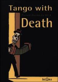 Tango With Death Ulf, K, Paperback