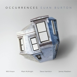 OCCURRENCES EUAN BURTON, CD