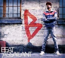 B -DIGI- BEAT ASSAILANT, CD