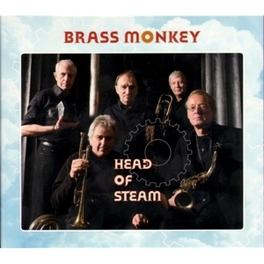 HEAD OF STEAM Audio CD, BRASS MONKEY, CD
