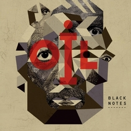 BLACK NOTES -DIGI- OIL, CD