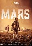 Mars - Seizoen 1, (DVD)