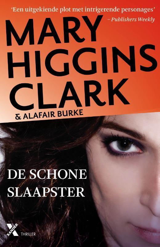 De schone slaapster Clark, Mary Higgins, Paperback