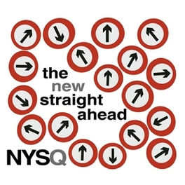 NEW STRAIGHT AHEAD NEW YORK STANDARDS QUARTE, CD