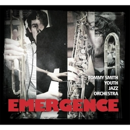 EMERGENCE SMITH, TOMMY -YOUTH JAZZ, CD