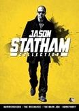 Jason Statham box, (DVD)