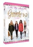 Gooische vrouwen 1-2 , (DVD)