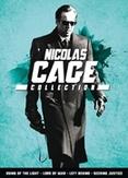 Nicolas Cage collection, (DVD)