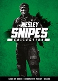 Wesley Snipes box, (DVD)