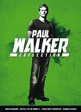 Paul Walker box, (DVD)