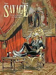 SAVAGE 02. IN DE KLAUWEN VAN SALM-SALM SAVAGE, Yann, Paperback