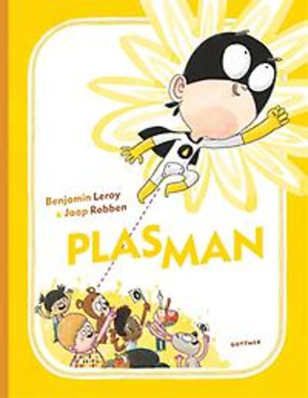 Plasman Robben, Jaap, Hardcover