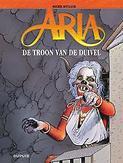 ARIA 38. DE TROON VAN DE...