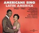 AMERICANS SING LATIN.. .....
