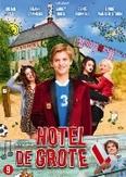 Hotel de grote L, (DVD)