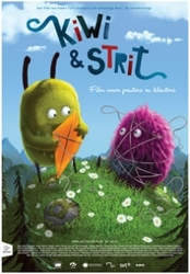 Kiwi & Strit, (DVD)