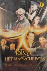 Isra & het magische boek,...
