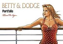 Betty&Dodge - Portfolio Thomas, Du Caju, onb.uitv.