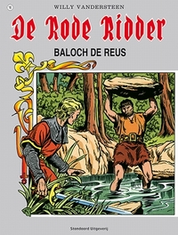 RODE RIDDER 016. BALOCH DE REUS RODE RIDDER, VANDERSTEEN, WILLY, Paperback