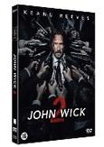 John Wick 2, (DVD)