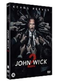 John Wick 2, (DVD) DVDNL