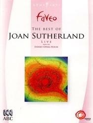 THE BEST OF JOAN SUTHERLAND, DONIZETTI/CILEA/POULENC/BELLINI/STR, BONUNGE, R. NTSC/ALL REGIONS/OPERA AUSTRALIA/RICHARD BONYNGE
