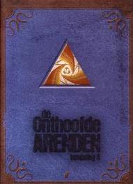 04. BUNDEL 4 bundeling, Kraehn, Jean-Charles, Hardcover