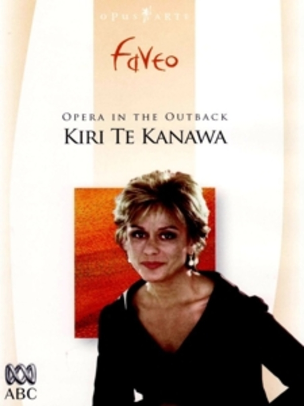OPERA IN THE OUTBACK, STAPLETON, R. NTSC/ALL REGIONS/ADELAIDE S.O./R.STAPLETON DVD, KIRI TE KANAWA, DVDNL
