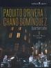 QUARTIER LATIN, D RIVERA/DOMINGUEZ W/DOMINGUEZ