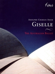 GISELLE, ADAM, SMITH, NOEL NTSC/ALL REGIONS/ELIZ.MELBOURNE ORCHESTRA/SMITH