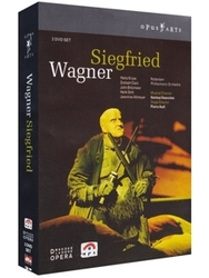 SIEGFRIED, WAGNER, RICHARD,...