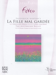 LA FILLE MAL GARDEE, HEROLD, SMITH, N. NTSC/ALL REGIONS/ORCHESTRA VICTORIA/N.SMITH
