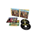 SGT.PEPPER'S.. -ANNIVERS- .. LONELY HEARTS CLUB BAND / 50TH ANNIVERSARY 2CD EDITI