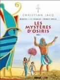 MYSTERIES VAN OSIRIS HC03....